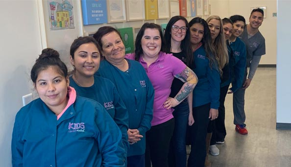 our staff of dental professionals centennial co