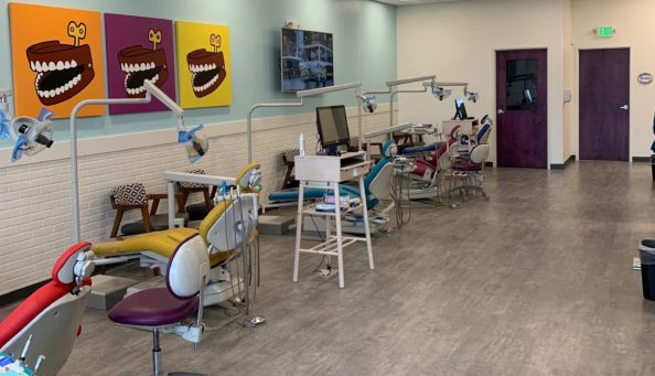 thornton co pediatric dentistry